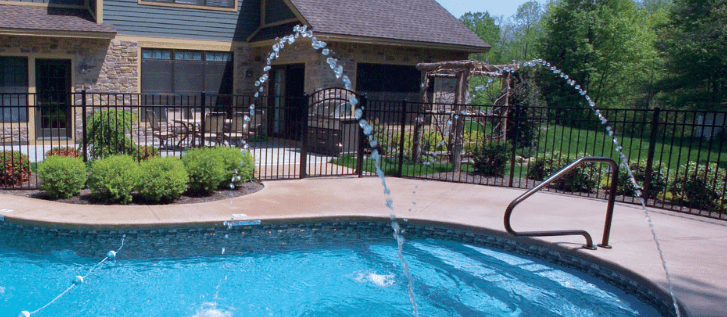 Inground Pool Contractor in Celeveland, Twinsburg & Solon, ... - Residential Pools Inground Pool Contractor Westlake, Bay Village