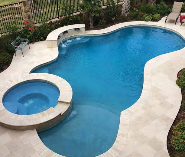Ceramic and Porcelain Tile Finishes| Inground Pool Contractor in Bath, OH - Tile Ohio Custom Pool & Patio Twinsburg, Bath, Hudson